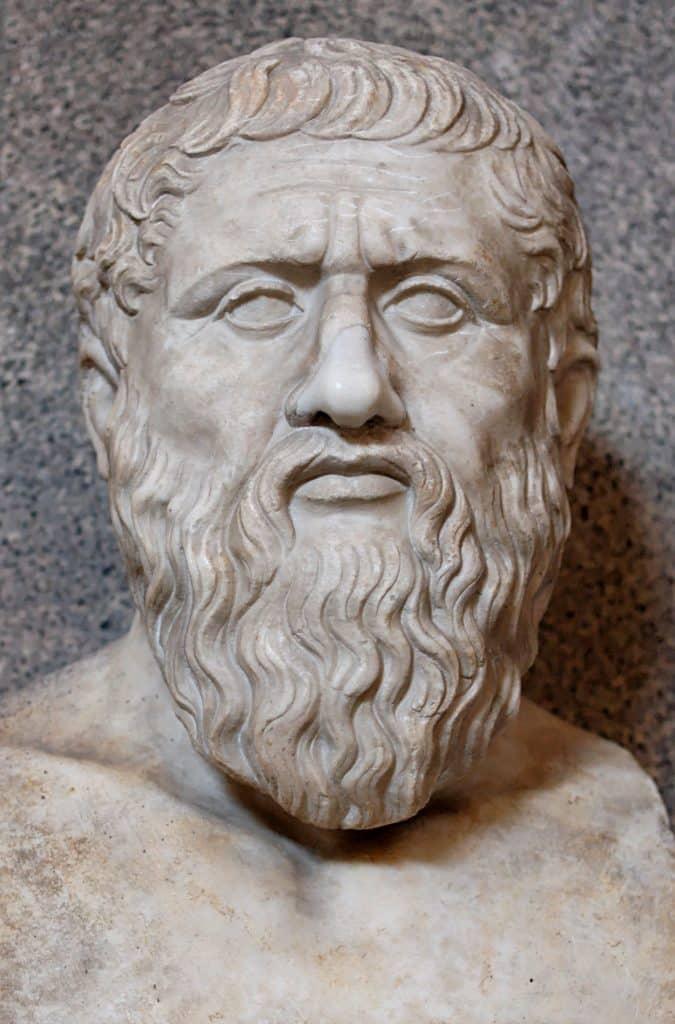 Platon a poser les fondation du platonisme et était un ami proche de Socrate