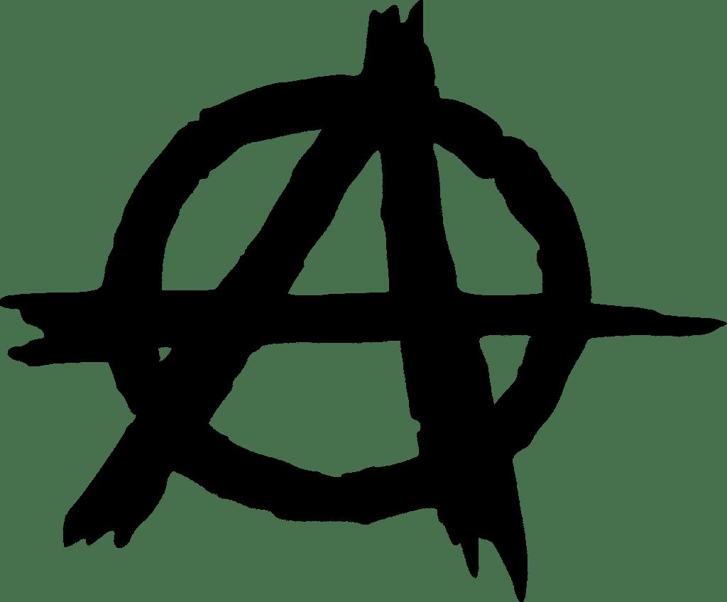 Tout savoir sur l'Anarchisme Le mouvement des différentes points de vu.