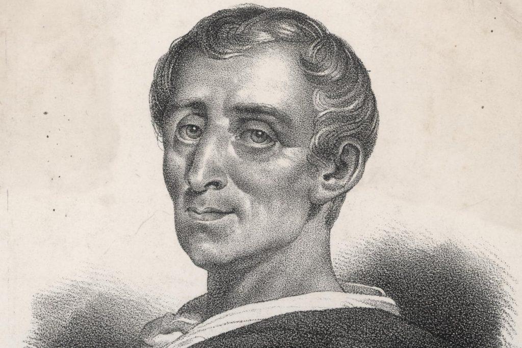 Montesquieu philosophe des lumières
