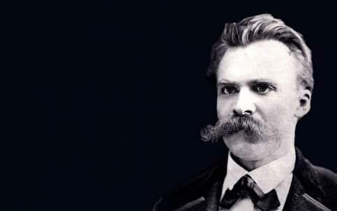 Nietzsche célèbre philosophe allemand, sa vie et sa philosophie