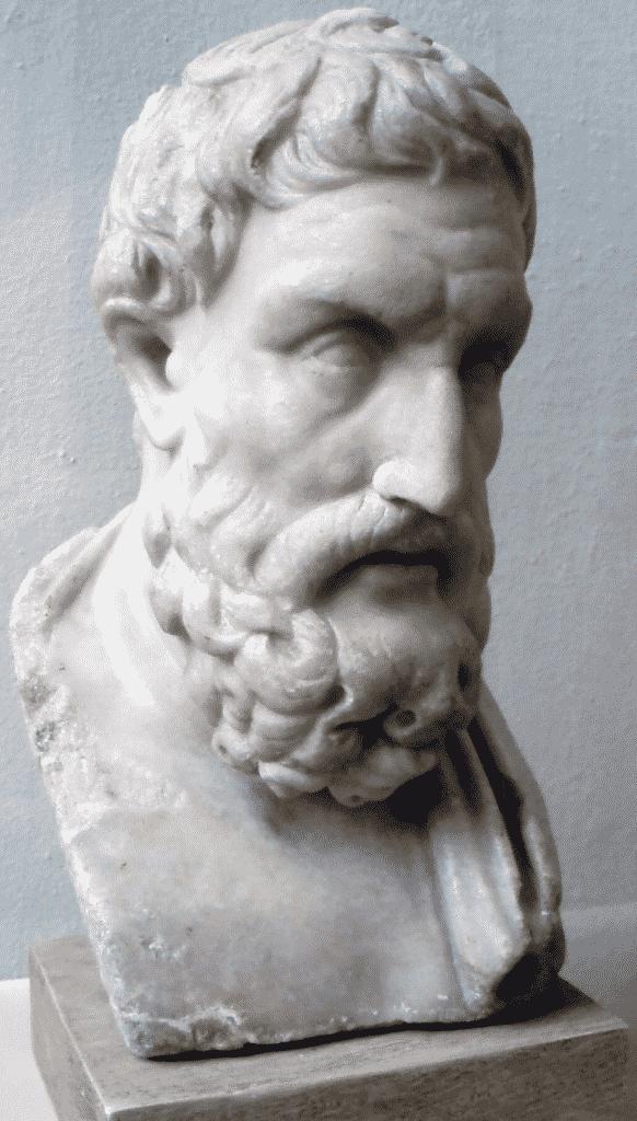 Epicure un philosophe antique