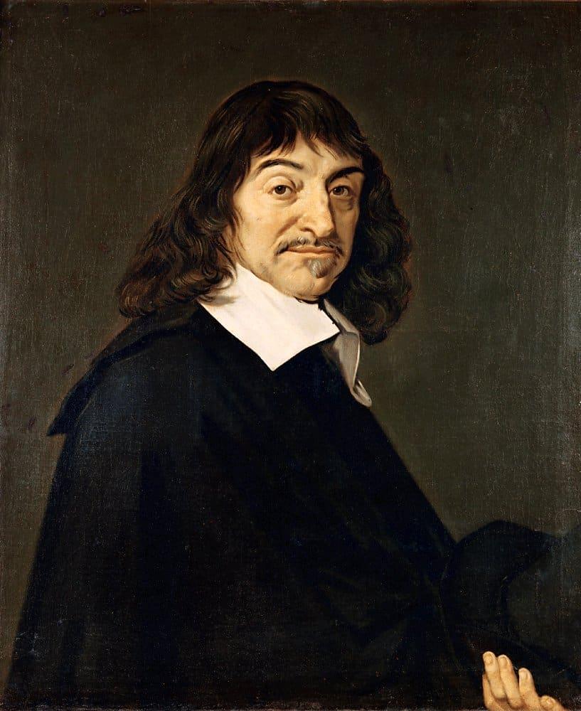 Descartes, sa vie et sa philosophie