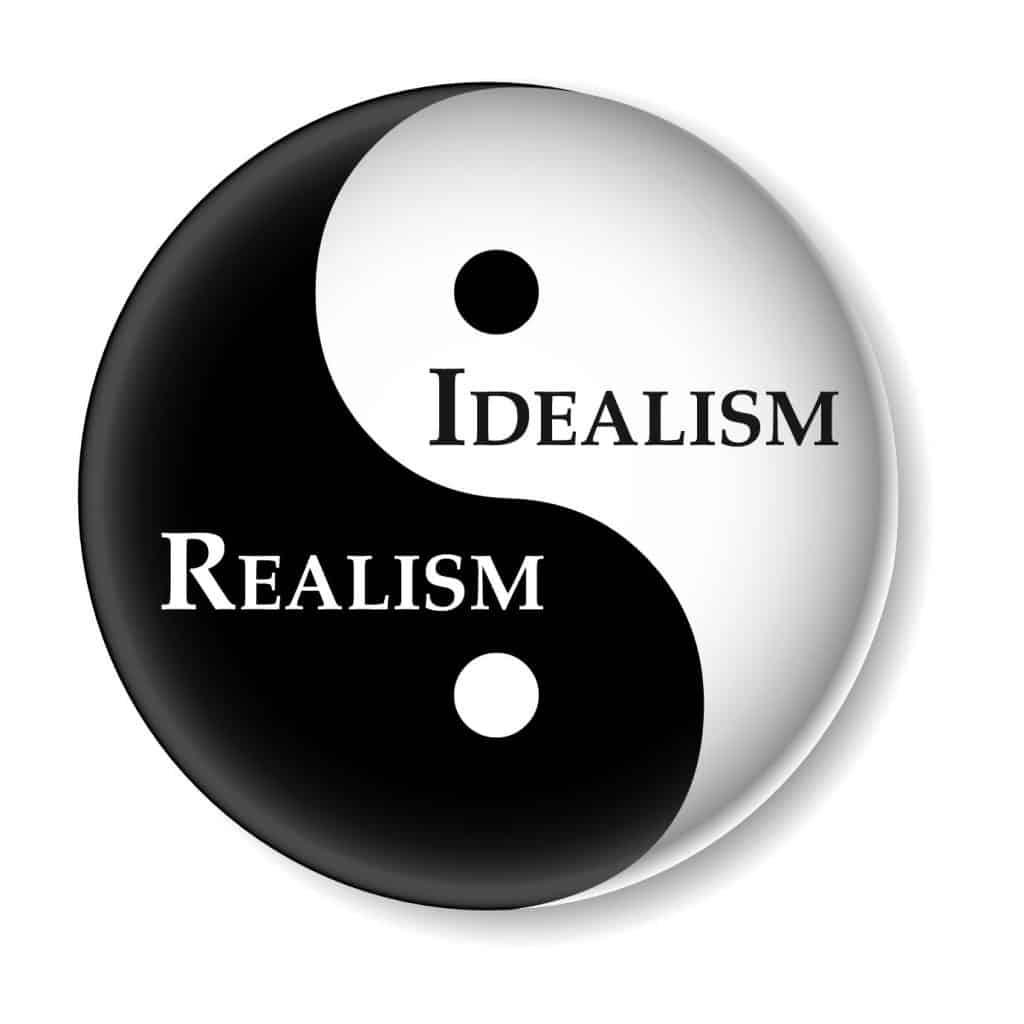 Idéalisme tout savoir sur le courant